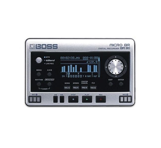 euromusica_Boss - BR-80