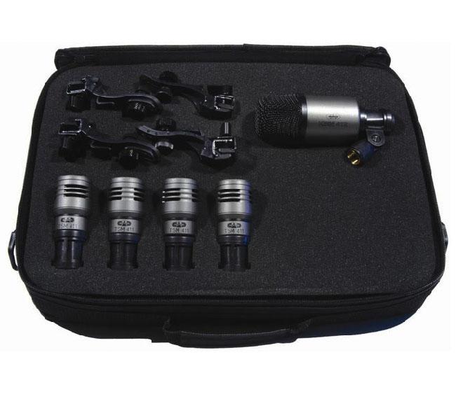 euromusica_CAD - Micro PMP-54 Kit