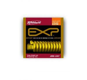euromusica_Encordoamento EXP-10 - Daddario