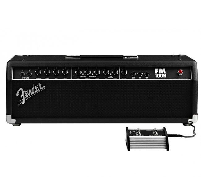 euromusica_Fender - Amp FM100H