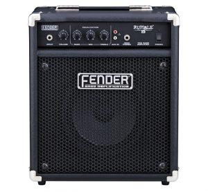euromusica_Fender - Amp Rumble 15