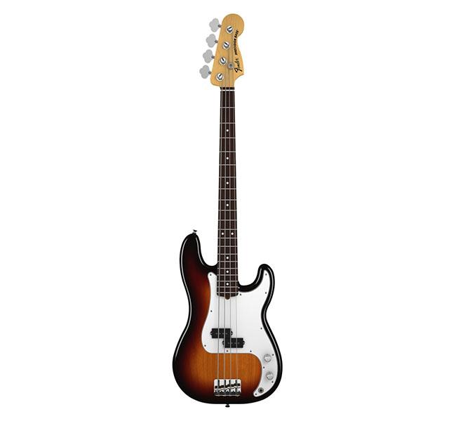 euromusica_Fender - Electrico American Special Precision