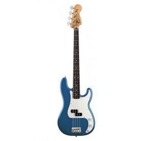 euromusica_Fender - Electrico Standard Precision