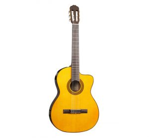 euromusica_Guitarra Acústica EG-124C - Takamine