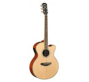euromusica_Guitarra Acústica CPX700II - Yamaha