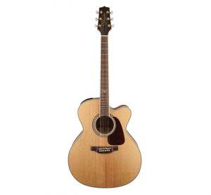 euromusica_Guitarra Acústica GJ72CE NT - Takamine
