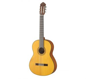 euromusica_Guitarra Clássica CG-122MC - Yamaha