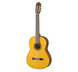 euromusica_Guitarra Clássica CG-162C - Yamaha
