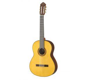 euromusica_Guitarra Clássica CG-182C - Yamaha