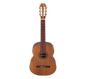 euromusica_Guitarra Clássica GTC-3C - APC