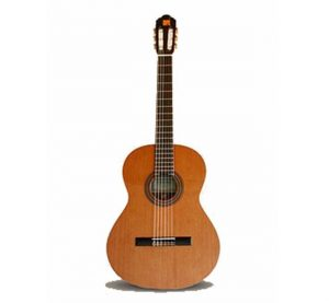 euromusica_Guitarra Clássica Mod. 1C - Alhambra