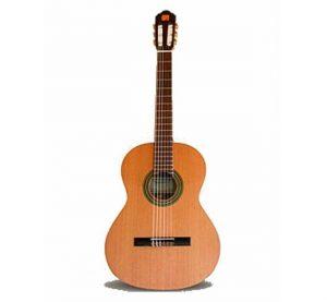 euromusica_Guitarra Clássica Mod. 2C - Alhambra
