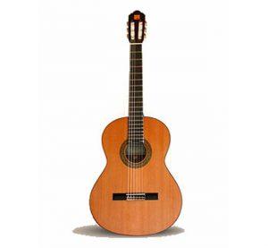 euromusica_Guitarra Clássica Mod. 3C - Alhambra