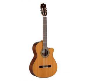 euromusica_Guitarra Clássica Mod. 3C CT - Alhambra