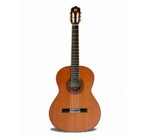 euromusica_Guitarra Clássica Mod. 4P - Alhambra