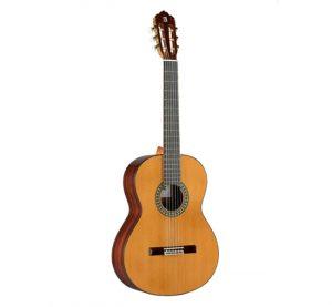 euromusica_Guitarra Clássica Mod. 5P - Alhambra