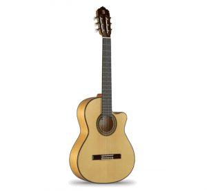 euromusica_Guitarra Clássica Mod. 7 FY CW - Alhambra