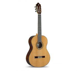euromusica_Guitarra Clássica Mod. 9P - Alhambra