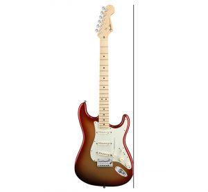 euromusica_Guitarra Elétrica American Deluxe Stratocaster® - Fender
