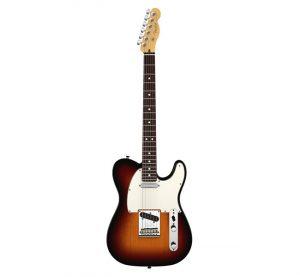 euromusica_Guitarra Elétrica American Standard Telecaster® - Fender