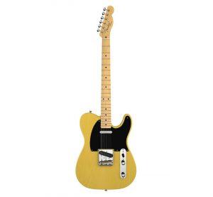 euromusica_Guitarra Elétrica American Vintage '52 Telecaster® - Fender