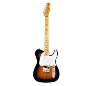 euromusica_Guitarra Elétrica Classic Series '50s Esquire® - Fender
