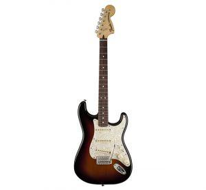 euromusica_Guitarra Elétrica Deluxe Roadhouse™ Stratocaster® - Fender