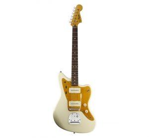 euromusica_Guitarra Elétrica Jazz Master VWT - Squier