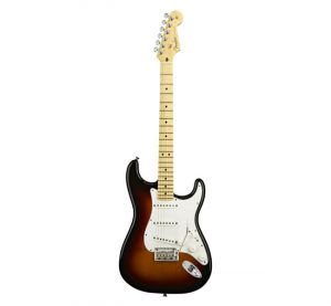 euromusica_Guitarra El Strat Am STD MN 2TSB - Fender