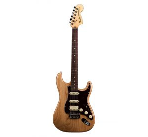 euromusica_Guitarra El Strat Am Special FSR ASH RW NT - Fender