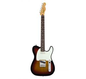 euromusica_Guitarra El Telecaster Classic Vibe Custom 3TS - Squier
