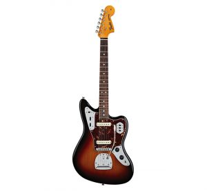 euromusica_Guitarra Electrica Classic Player Jaguar Special 3 color- Fender