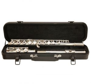 euromusica_Jinbao - Flauta Transversal JBFL 6248S