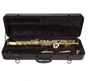 euromusica_Jinbao - Saxofone Alto JBAS 200L