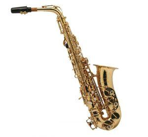 euromusica_Maxtone - Saxofone Alto EXC-57S