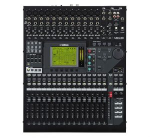 euromusica_Mesa Mistura 01V 96 - Yamaha