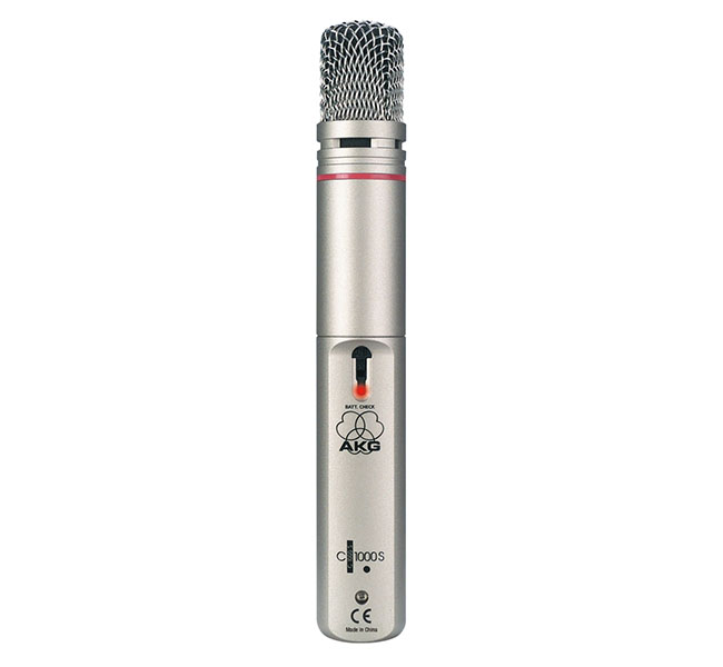 euromusica_Microfone C-1000S - AKG