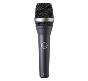 euromusica_Microfone C5 - AKG