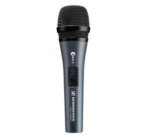 euromusica_Microfone E-840 - Sennheiser