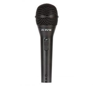 euromusica_Microfone PVi 2 - Peavey