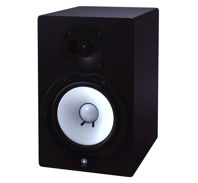 euromusica_Monitores HS80M - Yamaha