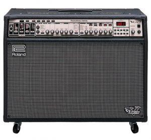 euromusica_Roland -  Amp combo VGA7