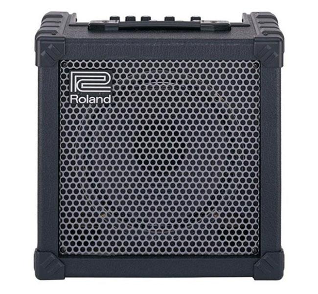 euromusica_Roland - Amp cube 30