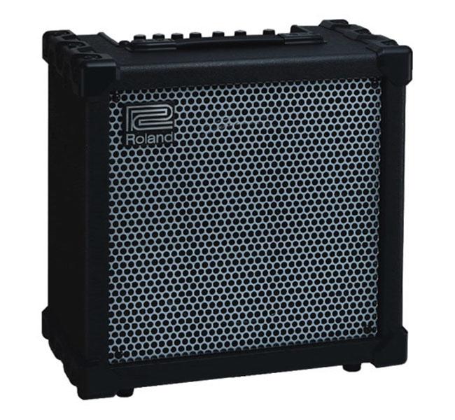 euromusica_Roland - Amp cube 80