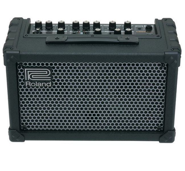 euromusica_Roland - Amp cube street