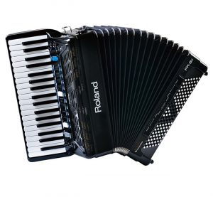 euromusica_Roland- FR3X Piano Type