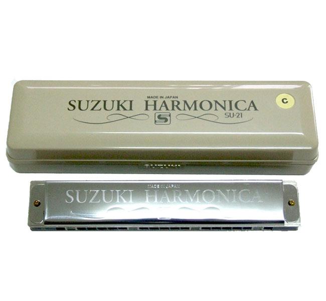 euromusica_Suzuki - SU21