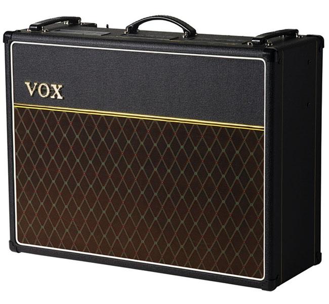 euromusica_Vox - Amp AC30CC2