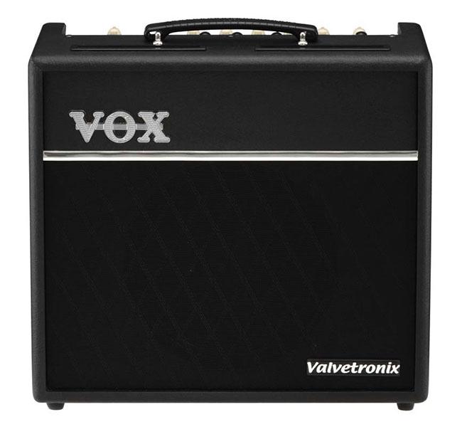 euromusica_Vox - Amp combo VT40+