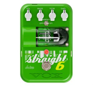 euromusica_Vox - Pedal Straight 6 Drive